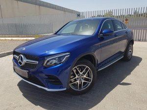 Mercedes GLC Segunda Mano