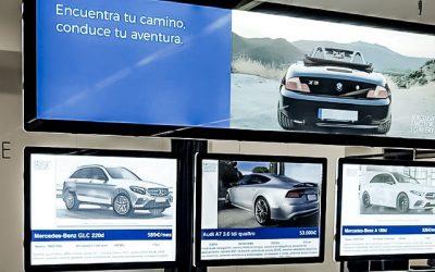 Bienvenidos a Exclusive Motor Gallery