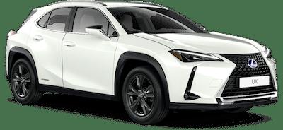Renting Lexus Híbrido