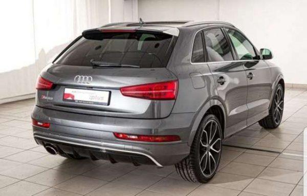 Comprar Audi Rs Q3