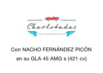 Con Nacho Fernández Picón – GLA